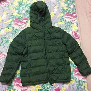 UNIQLO OUTERWEAR FOR BOYS AND GIRLS