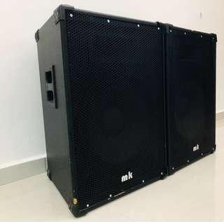 """Speaker 15"""""""
