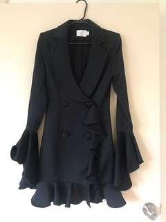 Misha Collection Christy Jacket Dress