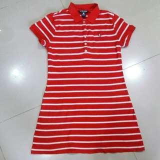 (02) Teenie Weenie dress