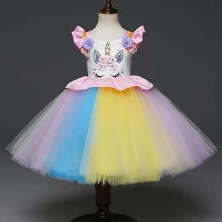 Instock Unicon Drees Princess Dress