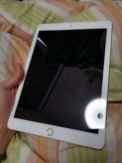 Ipad pro 9.7吋 平板 粉紅金 玫瑰金 wifi版 128gb