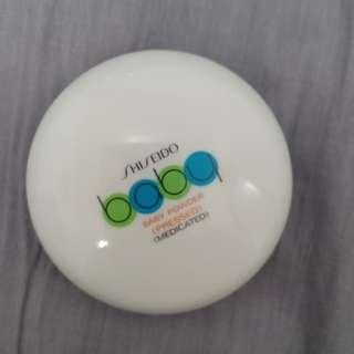 SHISEIDO BABY PRESSED POWDER MURAH