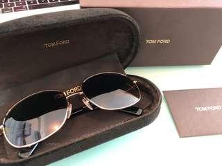 [搬屋]99% new Tom Ford sunglasses
