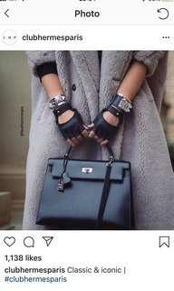Hermès Classy Icon Kelly 28