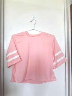 Varsity Stripe Shirt