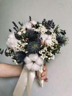 👰🏻💍 Bridal bouquet