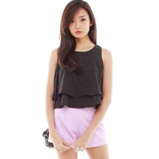 $8 MAILED BLACK TOP