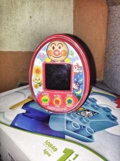 Anpaman Digital toy
