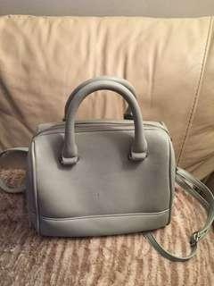 Urban outfitters mint green bag