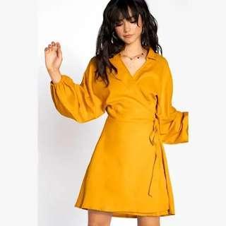 DISSH SUNSHINE DRESS | RRP: $59.99