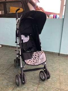 Stroller Silver Cross Pop