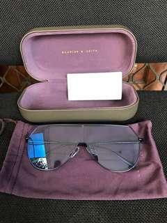 Charles and Keith aviator sunglasses original