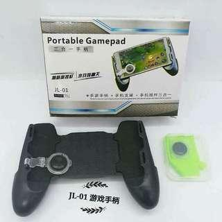 3 in 1 game pad