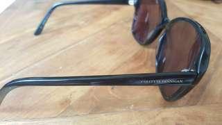 Designer Collette Dinnigan Sunglasses