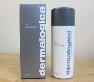 Dermalogica NEW daily microfoliant 50% off