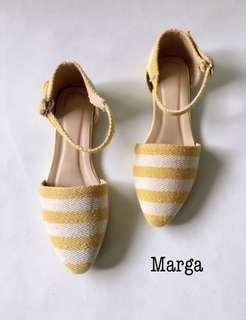 Marga yellow