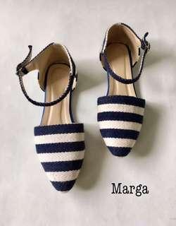 Marga navy blue
