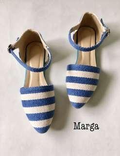 Marga light blue