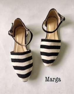 Marga black