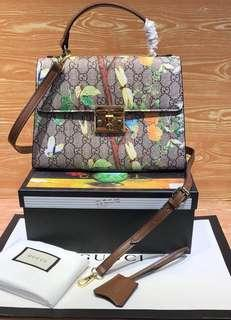 Sale! Brandnew Authentic Quality Gucci Hand / Sling Bag