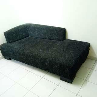 Sofa ,katil ,rak