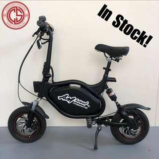 Instock AM Scooter! Read Description For Price