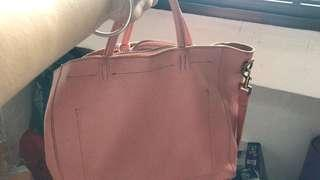Rabeanco Bag and get wallet for free