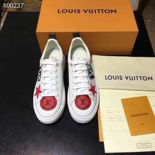Sale! Brandnew Premium Quality LV Louis Vuitton Shoes
