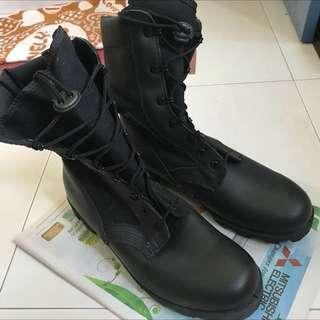 WP Boots