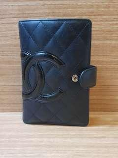 Authentic Chanel Cambon Wallet