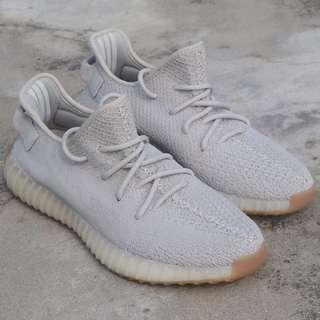 Yeezy Sesame US8/UK7.5 BNIB with Tags