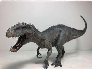 Indominus Rex figure