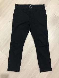 Black HnM Pants