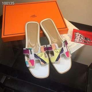 Sale! Brandnew Authentic Quality Hermes Slippers
