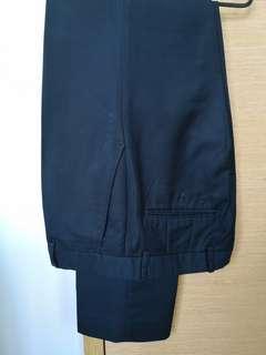 Zara Trousers - Almost New 30inch waist