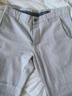Zara Trousers - Good Condition Medium Size