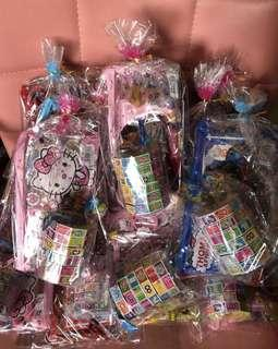 [G3] Goodie Bag / Packaged children gift / kids gift / birthday gift / door gift