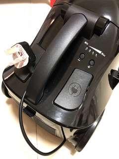吸塵機 vacuum cleaner