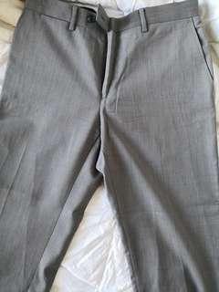 Almost New Zara Trousers - Medium