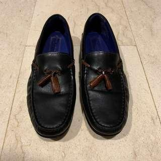 Ted Baker Leather Boat shoes