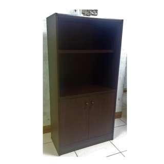 "Bookshelves (Second hand) (L23.50"" X D12"" X H48""inches"