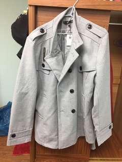 🚚 全新大衣外套