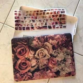 Macbook 13 inch hard cover