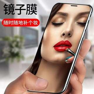 IPhone XS MAX Mirror Screen Protector