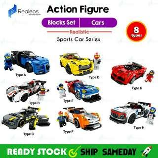 💟Lego Racing Car For Kids💟