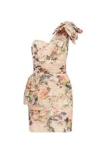 BNWT Sheike Dutchess Dress