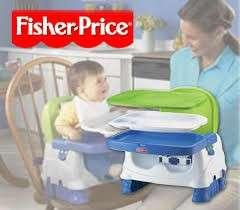 Fisher Price Booster Seat Healthy Care