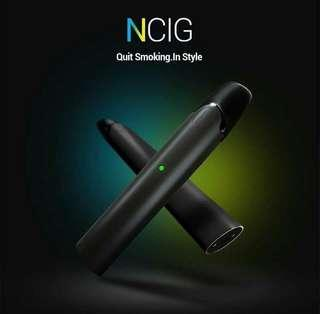 NCIG. Quit smoking in style