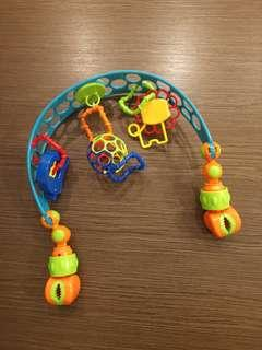 [Reduced Price] Stroller Toy